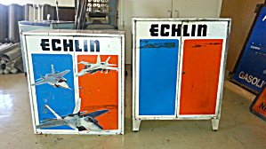 Echlin Indusrial Cabinets