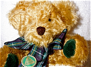 Hermann Mohair Bear, Hip Hop Hop