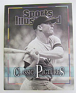 Sports Illustrated Magazine 1997 Classic Pictures