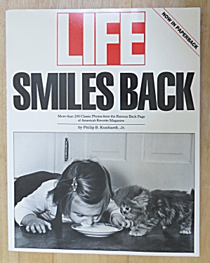 Smiles Back 1987 200 Classic Photos From Life Magazine