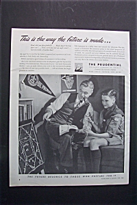 1944 The Prudential Insurance Company