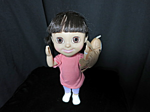 Disney Pixar Monsters Inc Peek A Boo Boo Doll 11 Inch