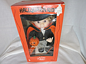 Halloween Kids Animated Collectible Battery Operated