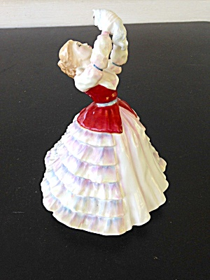 Royal Doulton Susan Figurine