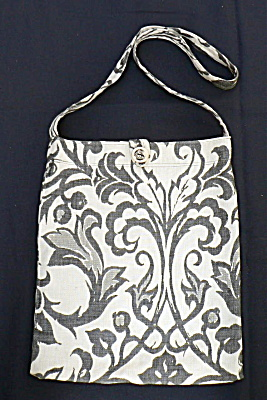 Vintage Cloth Purse
