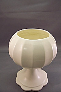 Hyalyn Porcelain Pedestal Bowl