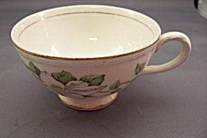 Cotillion Tea Cup