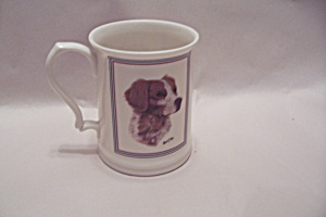 Robert J. May Dog Mug