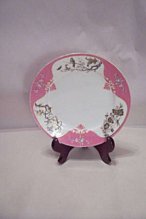 Dior Christian Fine China Bread & Butter/salad Plate