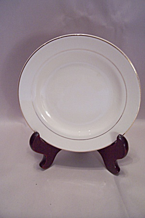 Knowles Tradition Pattern China Bread & Butter Plate