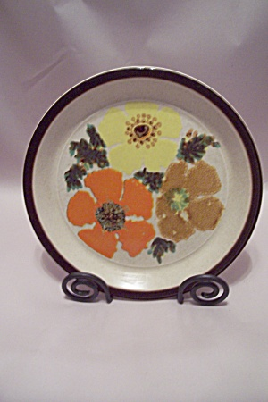 Doverstone Heather Bouquet Dinner Plate