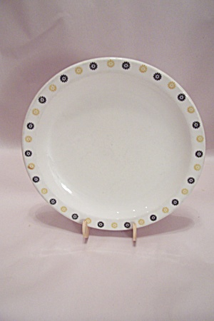 Homer Laughlin Best China Snack Plate