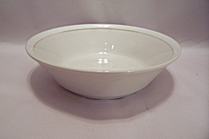 Jepcor Casual Classic China Vegetable Serving Bowl