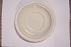 Jepcor Casual Classic China Saucer