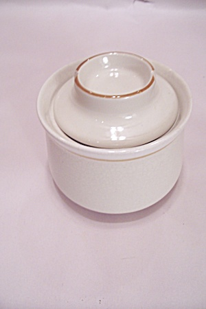 Jepcor Casual Classic China Sugar W/lid