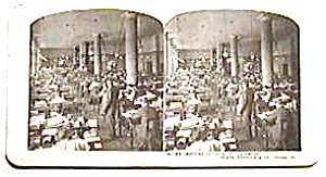 Sears Roebuck Stereo View #25