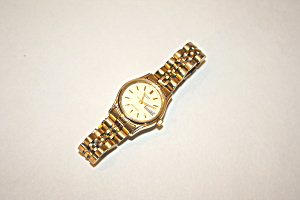 Citizen Women's Water Resistant Wrist Watch