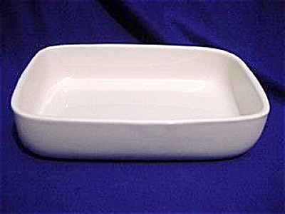 Haeger Rectangular Serving Dish