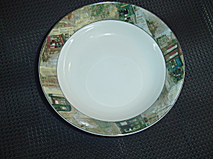 Oneida Restaurant Row Soup/cereal Bowls