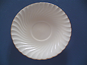 Minton Clifton One Only Saucer