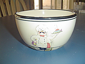 Tabletops Gallery Le Chef Soup/cereal Bowl