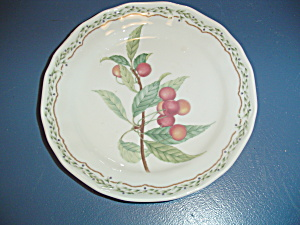 Noritake Royal Orchard Lunch Plate