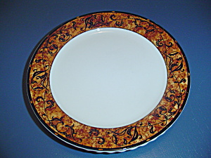 Christopher Stuart Optima Morella Salad Plate