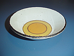 Midwinter Sun Cereal Bowls