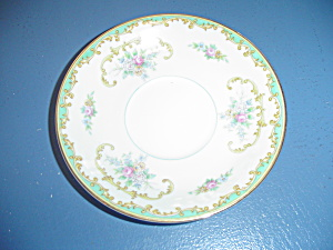 Vintage Noritake Cleone Sauceres Only No Cups