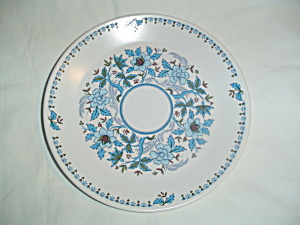 Noritake Blue Moon Bread And Butter Plates