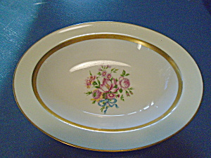 Theodore Haviland Kenmore Oval Serving Bowl