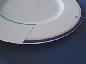 Christopher Stuart Vector Dinner Plates