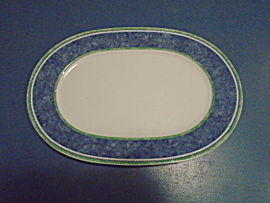 Villeroy & Boch Switch Oval Platter