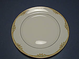 Lenox Colonial Bamboo Dinner Plates