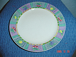 Mikasa Studio Nova Country Harvest Salad Plates