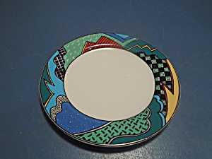 Christopher Stuart Optima Rave Salad Plates