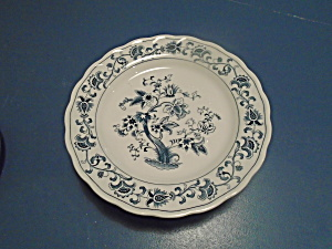 Nikko Ming Tree Dinner Plates