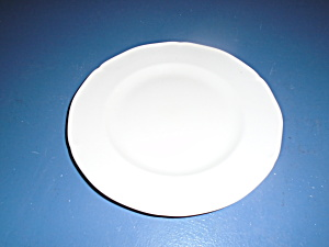 Farberware French Buffet Dinner Plates