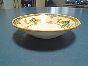 Antique Vintage Minton Eloise Dessert/berry Bowls Dated 1926