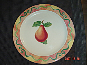 Noritake Epoch Somerville Dinner Plates