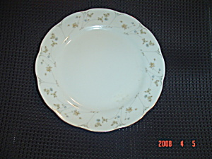 Home Beautiful Briarwood Salad Plates