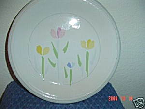 Mikasa Studio Nova Fresh Mint Dinner Plates