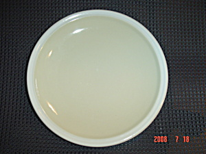 Noritake Epoch Whipped Cream Dinner Plates