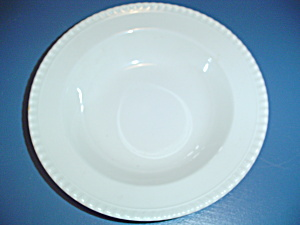 Royal Stafford Portsmouth Rimmed Soup Bowls