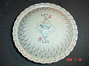 Myott Olde Chelsea Covered Serving Bowl