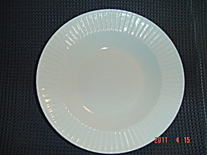 Tabletops Unlimited Venice Rimmed Soup Bowls
