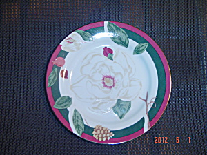 Tienshan Magnolia Serving Bowl
