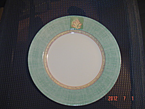 Johnson Bros. Springfield Dinner Plates