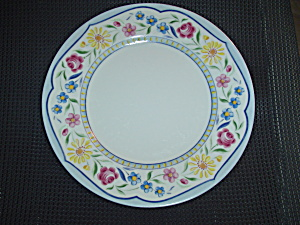 Coventry Genevieve Dinner Plates