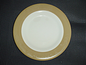 Tabletops Unlimited Parizzi Tan Dinner Plates